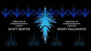 "Let It Go - ""Czech"" Ending Credits Version - (From ""Frozen"") by Monika Absolonová"