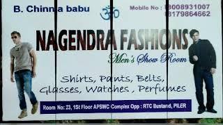 Nagendra fashions men
