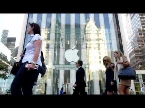 Apple to pay $38 billion in US taxes by moving cash home