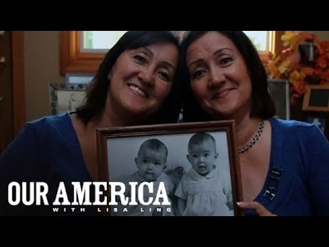 Twins: Is It All In The Genes?   Our America With Lisa Ling   Oprah Winfrey Network
