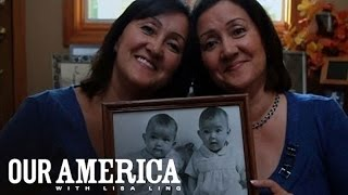 Twins: Is it All in the Genes? - Our America with Lisa Ling - Oprah Winfrey Network