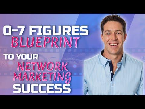 Network Marketing Training | 0-7 Figures Blueprint to your Network Marketing Success!