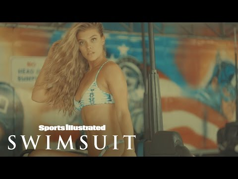 Summer of Swim Intimates with Nina Agdal | Sports Illustrated Swimsuit