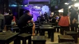Chưa Bao Giờ guitar - Đăng Khôi 17/8/2016