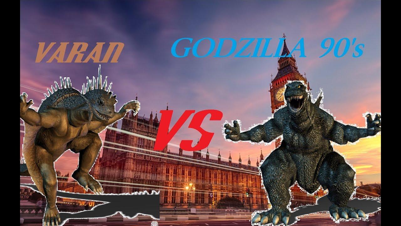 Varan | Godzilla-Wiki | Fandom powered by Wikia