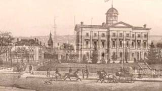 Pioneer Courthouse, Portland, OR (Part 1)