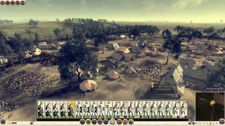 Rome 2 - Patch 12 Beta