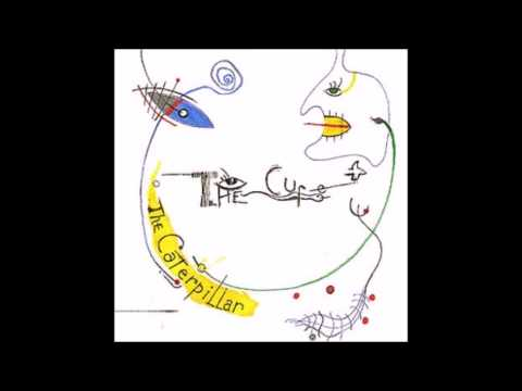 CURE - Happy the Man [1984 The Caterpillar]