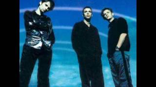 Escape (Version Muse EP) Live Plymouth 1997 early days - MUSE
