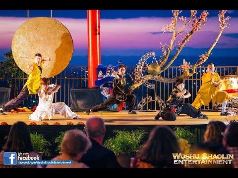 Wushu Warriors - Live Shaolin Kung Fu - Bookings & Services