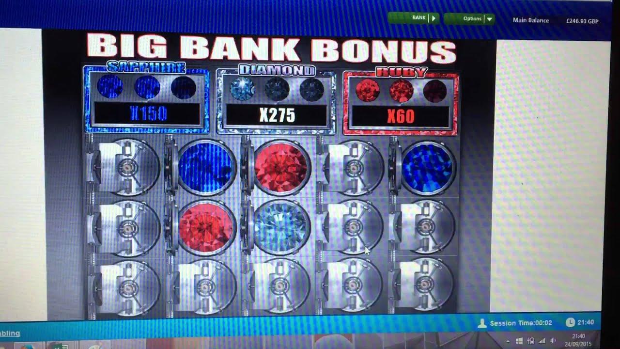 coral bonus bank