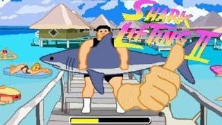 Free Game Tip - Shark Lifting 2