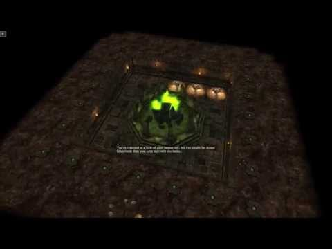 Let's Play War For The Overworld Part 1 |