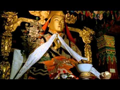 El Laberinto Del Tibet (2/6) - Lhasa, Ciudad Santa