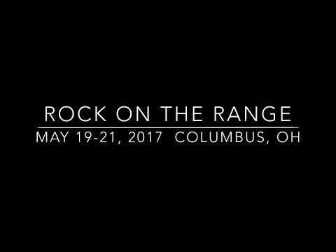 Rock on the Range 2017
