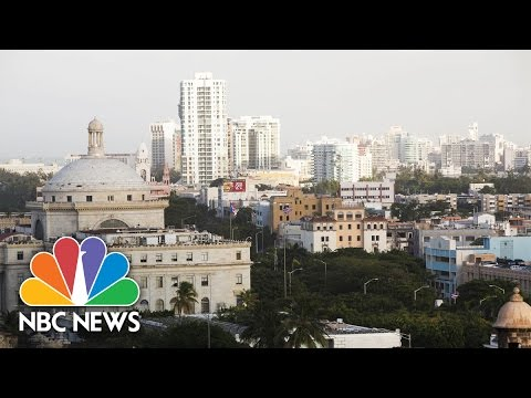 Clock is Ticking On Puerto Rico: What You Need To Know | NBC News