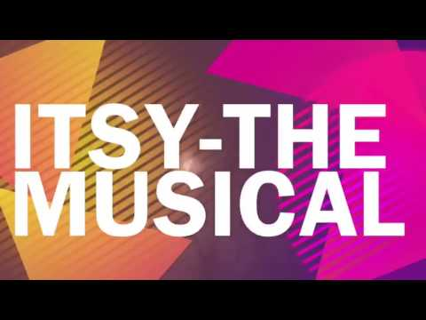 ITSY - The Musical Singing Rehearsal Sneak Peek ft Over the Hill