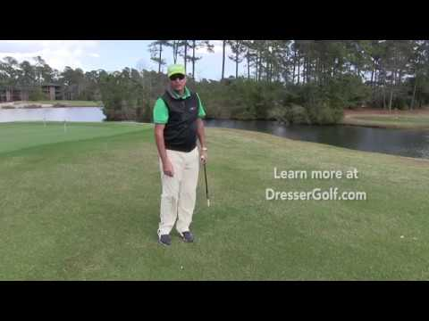 Golf Instruction Zone: Hinge and Unhinge