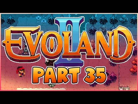 Evoland 2: Tactical RPG Time (Part 35)