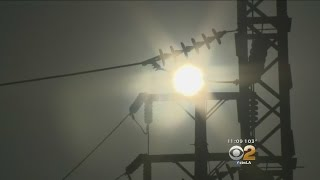 Another Power Outage Leaves Long Beach Residents In Sweltering Heat