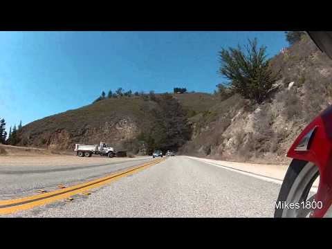 Big Sur Cruise