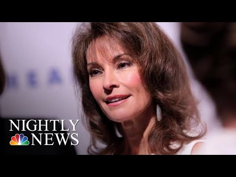 Susan Lucci Warns Women About Heart Health | NBC Nightly News