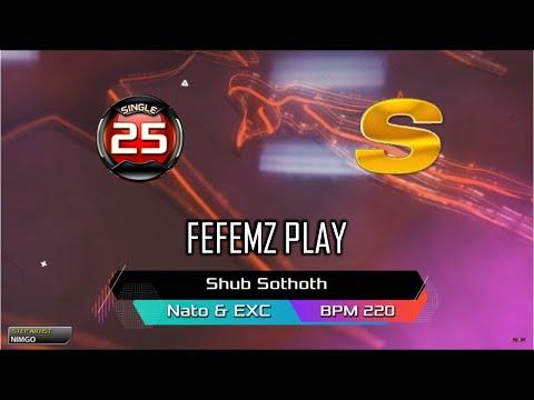 FEFEMZ Play -
