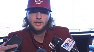 Carmen Mlodzinski Media Availability — 1/21/20 thumbnail