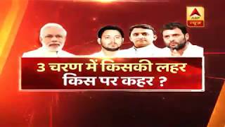 Whose Wave Will Prevail In 2019? | ABP News
