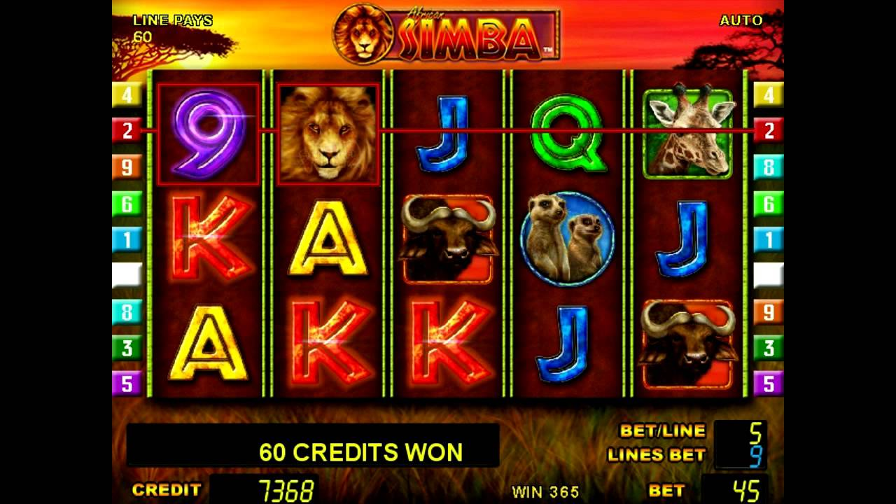 online slots games ra game