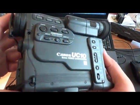 Canon UC10 1991