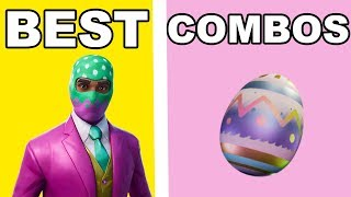 NEW HOPPER SKIN + BACKBLING COMBOS! | Best BackBling Skin Combos | Fortnite Battle Royale Season 8