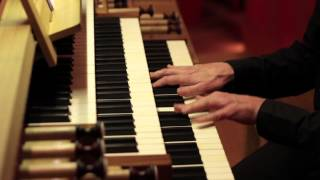 Bohemian Rhapsody Queen on church organ played by Bert van den Brink thumbnail