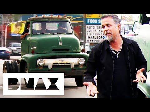 Richard Rawlings Gambles $30,000 On Buying A Beat Up Truck | Fast N' Loud