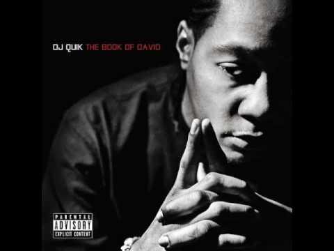 DJ Quik - Quik's Groove 9