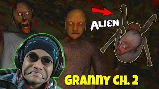 Dada Dadi Ne Ajeeb Sa Alien Pal Liya 😭😭 [Granny Chapter 2]