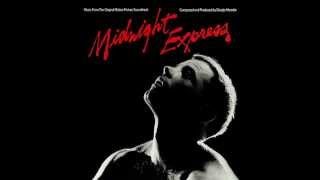 Midnight Express - The Chase (Dance Remix)