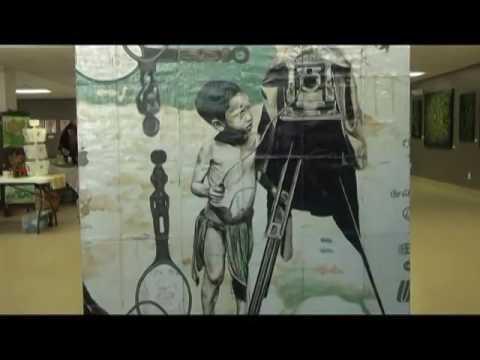 FilAm ARTS Buklod Art Show