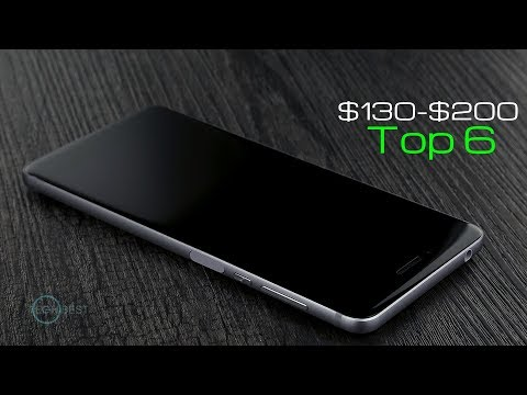 Top 6 Best Budget Smartphones to Buy 2017
