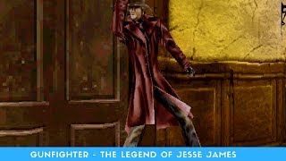PSX Longplay #57: Gunfighter - The Legend of Jesse James