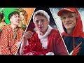 The WORST Christmas Songs On Youtube (Ricegum, Jake Paul , Logan Paul)