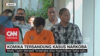 Video Komika Mudy Taylor Tersandung Kasus Narkoba download MP3, 3GP, MP4, WEBM, AVI, FLV September 2018