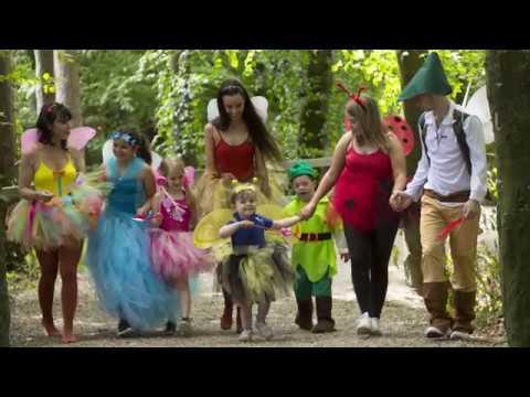Fairy and Elf Festival Clue 5