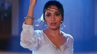Madhuri's Kathak Dance / Мадхури Дикшит & Шахрукх Кхан