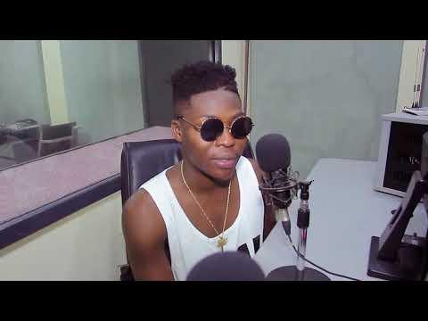 Reekado Banks tell Awazi how 'Like' was made with Fiokee and Tiwa Savage