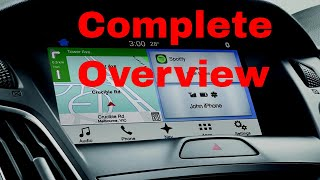 SYNC 3 Ford + Alexa Overview - 2018 Ford Infotainment System