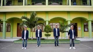 Anthem Ospektren 2019 Team Ice Breaking Bunga Yang Indah