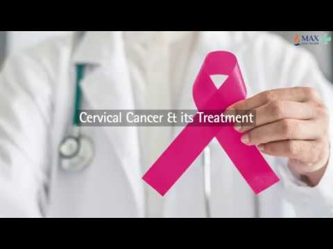 Cervical cancer and its treatment.