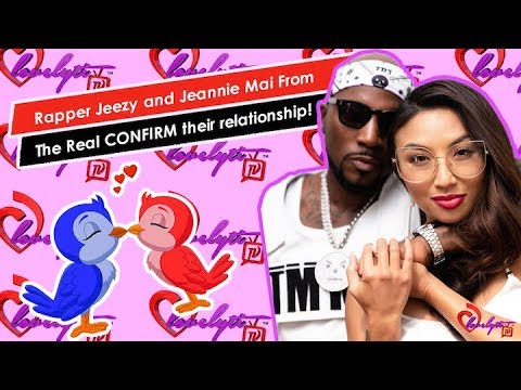"""Old Clip Resurfaces After Jeannie Mai Goes Public With Jeezy: """"I keep my dark meat on the side!  🍖 thumbnail"""