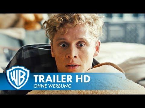 HOT DOG - Trailer #1 Deutsch HD German (2017)